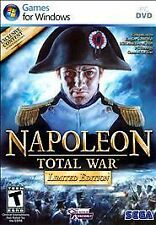 Napoleon Total War Limited Edition - for PC