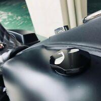 Skull Gas Cap Fuel Tank Right-hand Thread For Harley Billet  black ops CNC