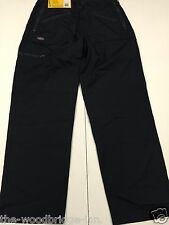 Dickies Size 40r Navy Mens TR11000 Action Trousers