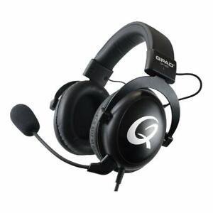 Headset Pro Gaming Kopfhörer Multiplattform QH92 Stereo PC PS4 Mikro PS5 XBOX