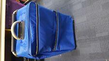 IT Luggage Large Ultra Lightweight (1.9kg) Suitcase Blue Grade B