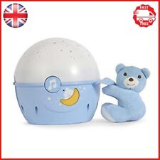 Chicco Next2 Stars light blue