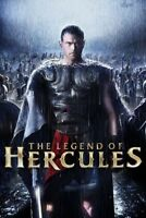 The Legend Of Hercules Blu-Ray (LGB95125)