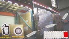 Ledupdates Warehouse Storage Motion Sensor Led Light Motion Switch Ul Power