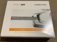 New listing Directed XpressKit Dball2 Databus All Bypass & Door Lock Module Dei (Dball2)