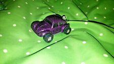 Tonka VW bug hot rod purple metallic flakes 1/43 scale excellent