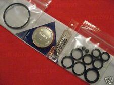 Battery Kit For Suunto Cobra, Vytec, Vyper, Gekko, NEW