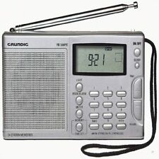 Grundig Model YB 300PE AM/FM 13 Band SW Shortwave Radio