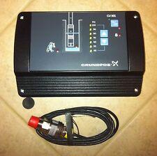 Grundfos Cu301 Constant Pressure Control Box With Transducer Kit Sqe Cu 301 Ver 7