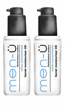 Men-U facial moisturing lift 100ml x 2 - 200ml