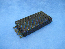 NOS Amplifier Chassis Perforated TRANSISTOR COVER (TO-3, Dynaco, etc) - $6.95/ea
