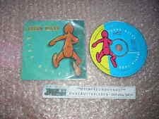 CD Pop Jason Miles - World Tour (3 Song) Promo LIPSTICK REC