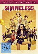 Shameless - Season / Staffel 6 * NEU OVP * 3 DVDs