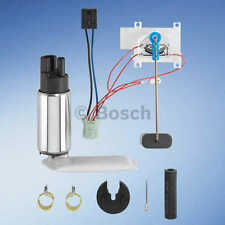 Fuel Pump fits MAZDA 121 Mk3 1.3 In tank 97 to 98 HCS Feed Unit Bosch 1053379