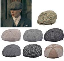 Unbranded Wool Blend Hats for Men Peaky Blinders