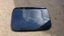 BMW E90 E91 3 SERIES PETROL FILLER FLAP IN CARBON BLACK  PT NO. 51177060692