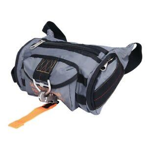 Hip Bag US Army Para Bag Paratrooper Belt Pouch Parachute Jumper Army Bag