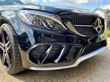 Mercedes-Benz: C-Class C43