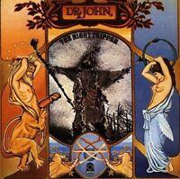 *NEW* CD Album Dr John - The Sun, Moon & Herbs (Mini LP Style Card Case)