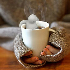 Beste Tea Teesieb Tee Sieb Tea Infuser Männchen Tee-Ei Tee-Sieb Tea Strainers