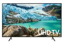 "SMART TV SAMSUNG 43"" LED UE43RU7172 ULTRA-HD 4K HDR TELEVISORE WIFI PS4 PC NERO"
