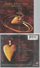 CD--MARK KNOPFLER -- -- GOLDEN HEART