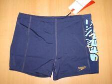 Speedo Xpres Lane Maillot de Bain Short Endurance Garçons Neuf Bleu 8-056557008