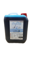 (4,9€/l) ICE BÄR Slush Sirup Blau Blaubeere 1:5 5 Liter Kanister AZO FREI 30 Ltr