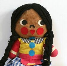 Très grande poupée d'Halloween