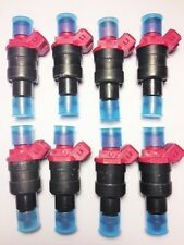 Siemens 30lb Fuel Injector Set - NEW X 8
