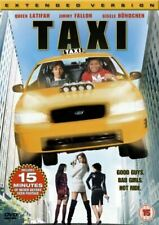 , Taxi [DVD] [2004], Like New, DVD