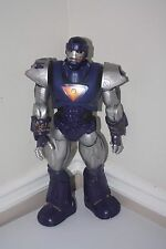 Marvel Universe X-Men 16-Inch SENTINEL Purple & Silver variant Loose 2010