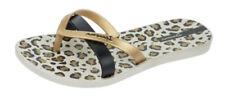 Sandali e scarpe nere Ipanema per il mare da donna