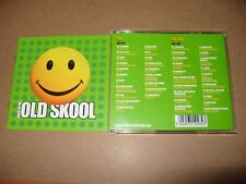 Back to the Old Skool (2 cd 2001) cds + Inlays Are Excellent condition