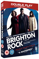 BRIGHTON ROCK - BLU-RAY - REGION B UK