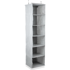 Wardrobe Hanging Shelves Hanging Storage Hanging Drawers M&W