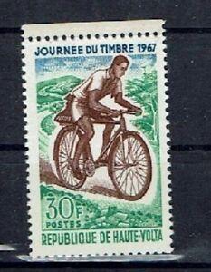 Burkina Faso Minr 228 Mint