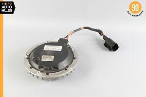 08-18 Mercedes X204 GLK350 E400 C300 E350 Engine Radiator Cooling Fan Motor OEM