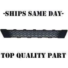 FOR KIA OPTIMA LX/ EX/ SX/ SXL Bumper/Lower Grill 2011-2013 Top Quality Part!
