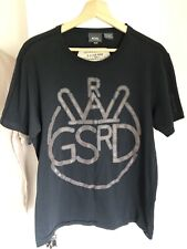 G Star Raw Mens T Shirt XL NEW WITH OUT TAGS