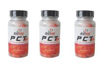 PCT -Post cycle therapy PCT from BEAST MODE Labs 60CAPS  X3 SALE + FREE DELIVERY