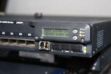 Juniper Networks EX-UM-2X4SFP EX EX4200 10G 10Gb 10Gbe SFP Uplink Module EX3200