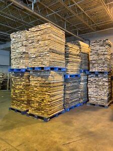 Wood Pallet Boards - reclaimed