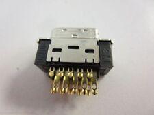 3M 10120-3000PE CNTR 20 PIN MINI D DISCR
