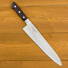 Kitchen Chef Messer Japanisches Gyuto Fujiwara KANEFUSA Katana Seki Japan NG-270