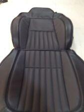Torana Lh SLR 5000 Seat Trim black Long Grain+grey Golfball,Aussie Made