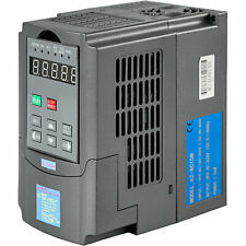 1 5kw 2hp Frequenzumrichter Variable Frequency Driver Inverter VFD Capability