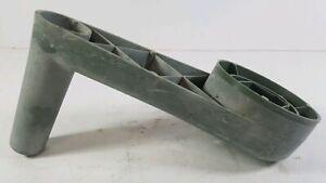 OEM Ames ReelEasy hose reel plastic handle  --  choose brown or sage green color