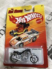 Hot Wheels The Hot Ones Yamaha VMAX