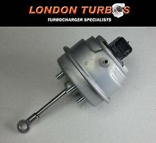Citroen Peugeot 2.0Hdi 163HP 783248 / 806500 / 806497 Turbocharger actuator